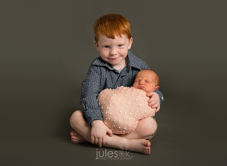 Grand Rapids Newborn Pictures