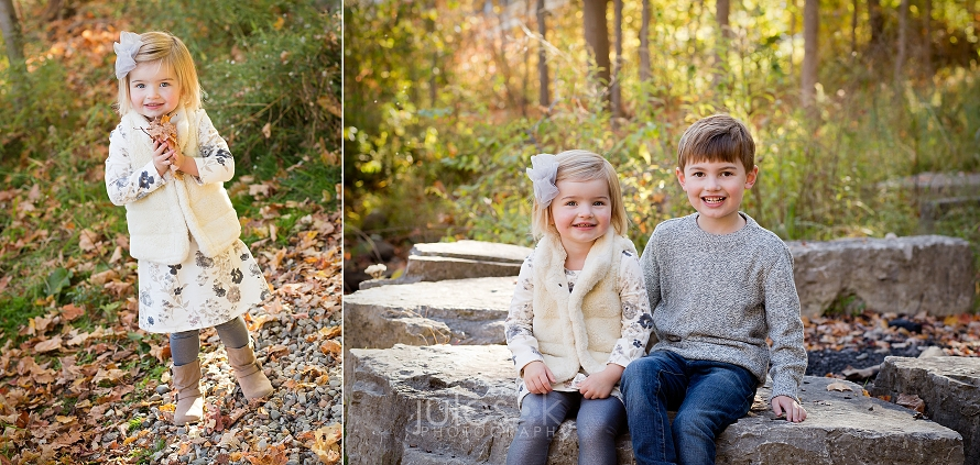 Grand Rapids Fall Mini Sessions
