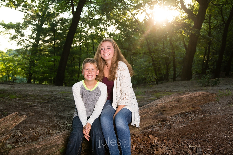 West Michigan Family Photographer