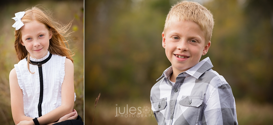 Grand Rapids Mini Family Sessions